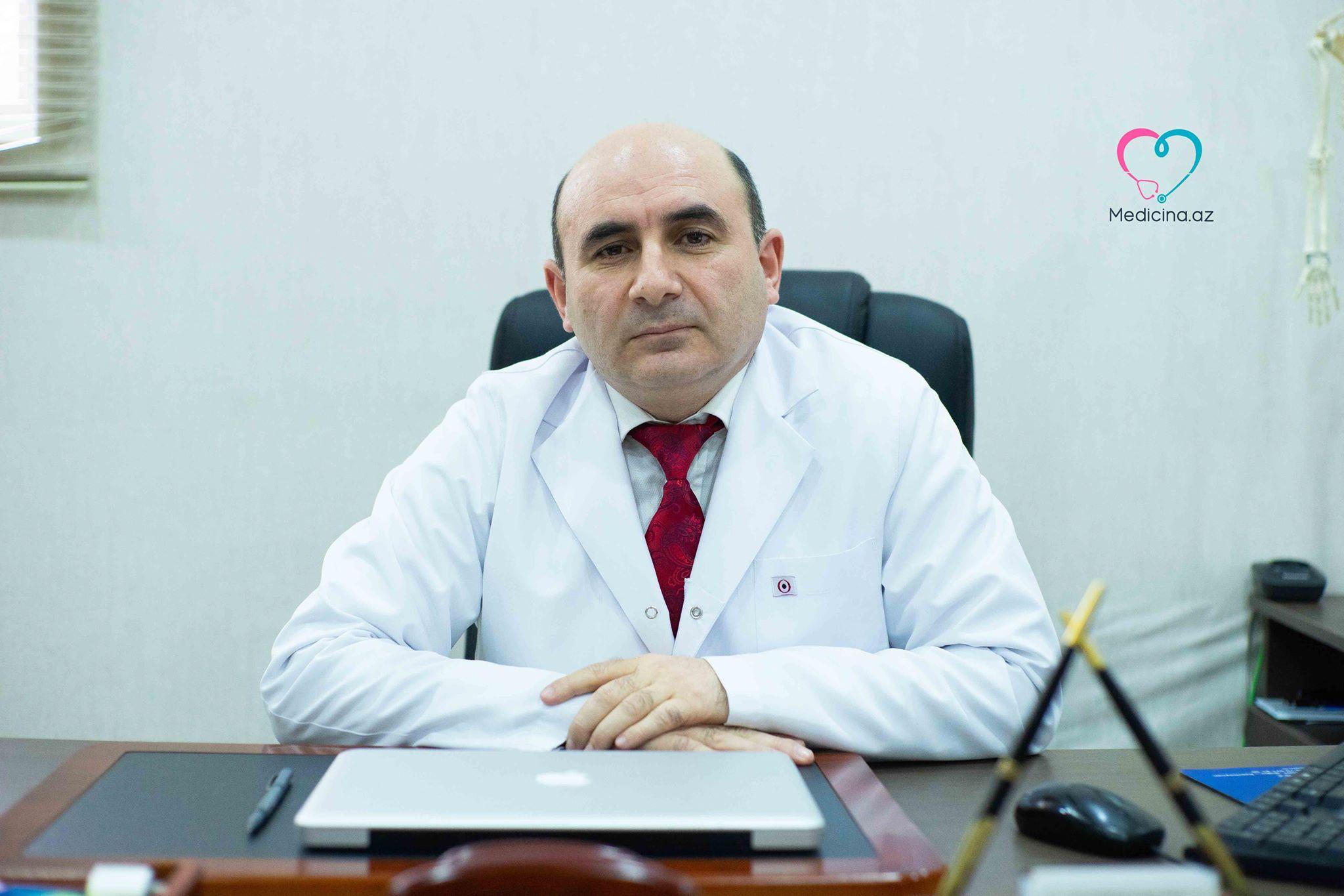 Medicina.az - Zülfüqar Yusifov - MD, FİPP, CİPS, TTT, İnvaziv ağrı ...