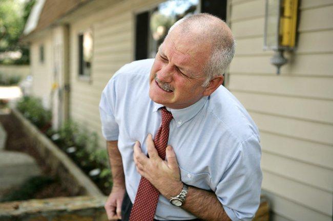 İnfarkt zamanı ilk tibbi yardım -  Özünüzü itirməyin