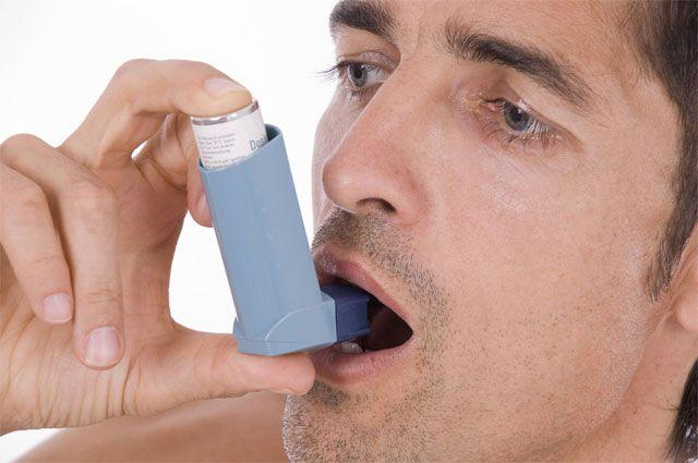 Astma tutması zamanı ilk yardım –  Əl altında inhalyator yoxdursa?