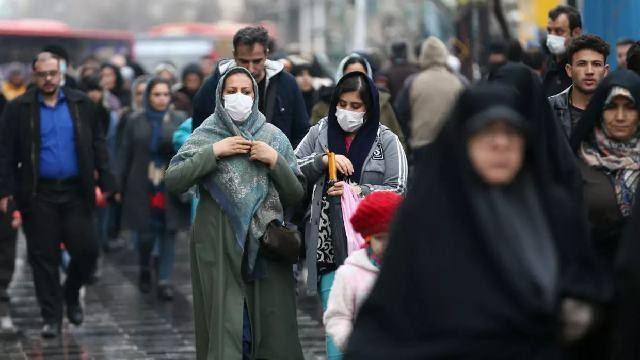 İranda daha 78 nəfər koronavirusdan ölüb