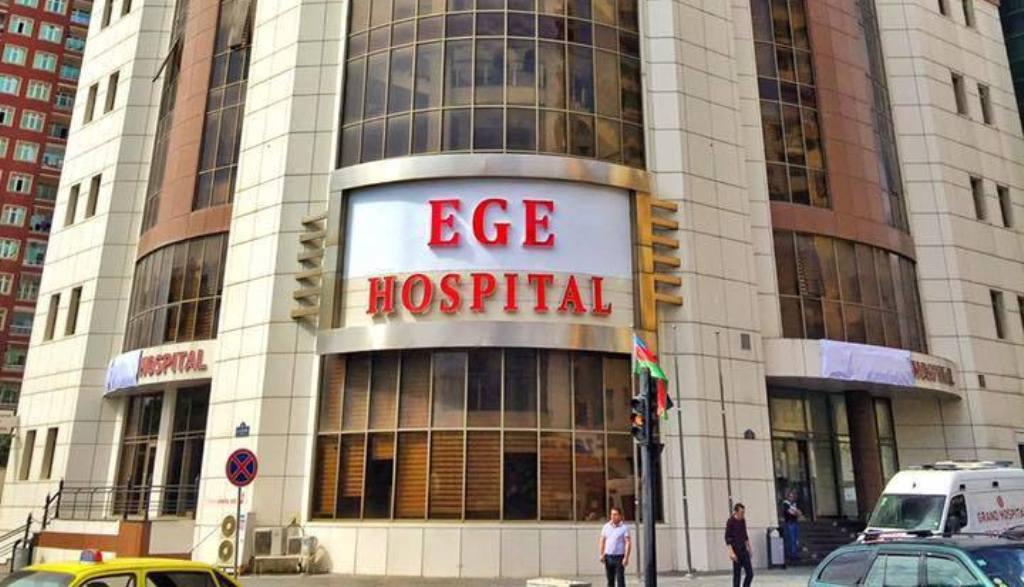 """""""EGE Hospital""""da dəhşət:  Ürəyinə 6 stent qoyulan xəstə öldü, həkim meyiti aradan çıxartdı"""
