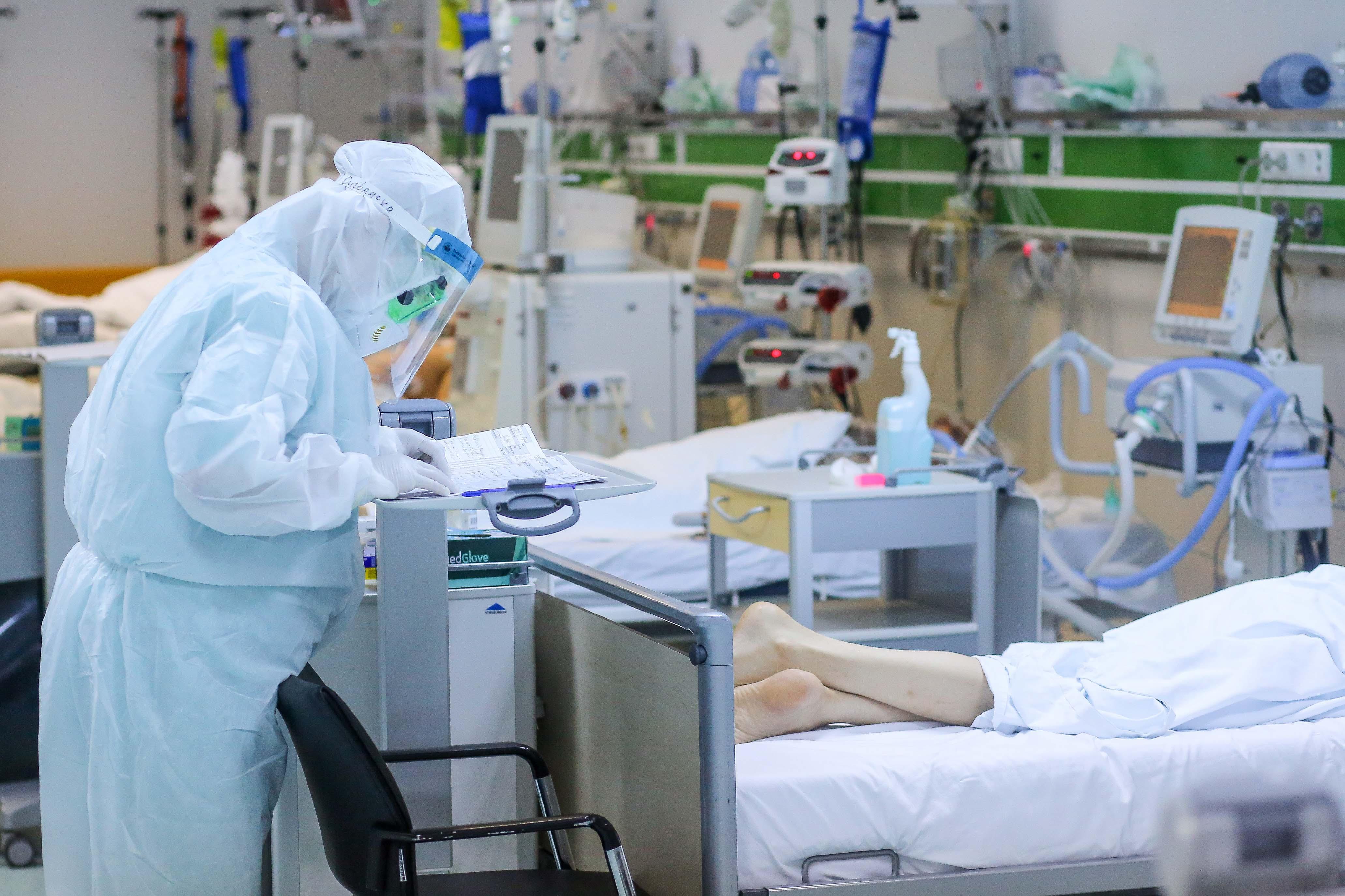 Azərbaycanda 391 nəfər koronavirusa yoluxdu  - 9 ölü