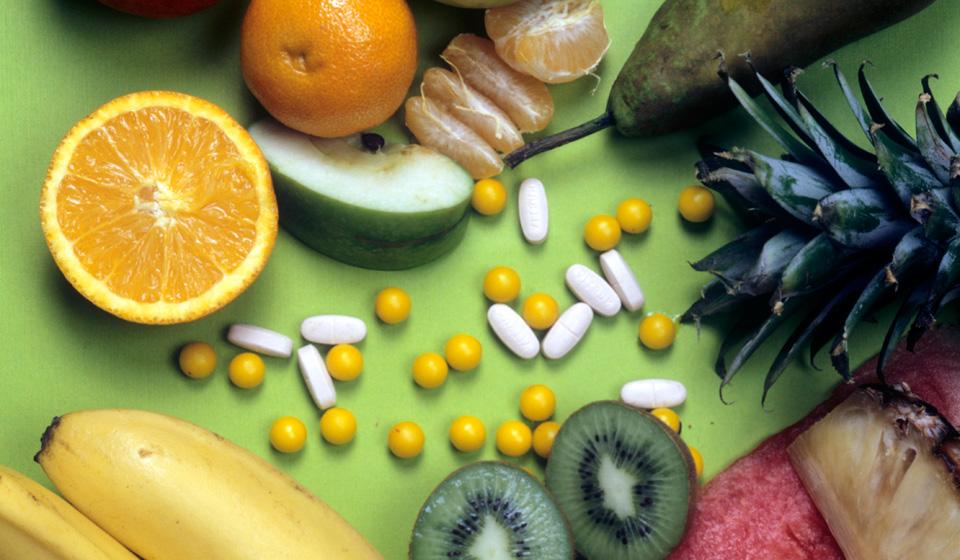 Bu vitaminlər ikinci dalğada kömək edə bilər