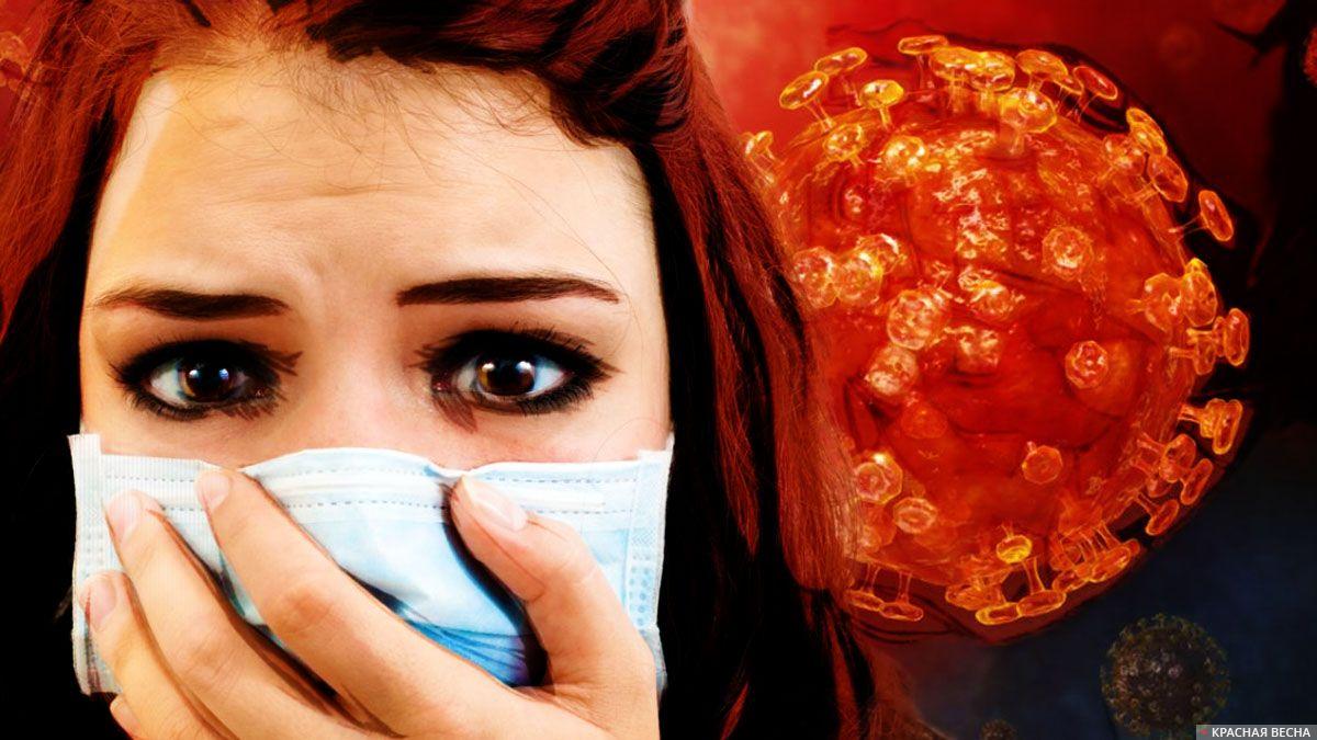 Koronavirusun daha bir erkən simptomu  – Deliriy