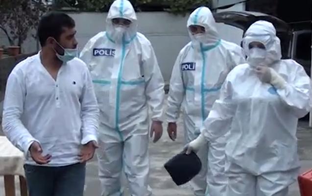 Azərbaycanda 674 koronavirus xəstəsinə cinayət işi açılıb