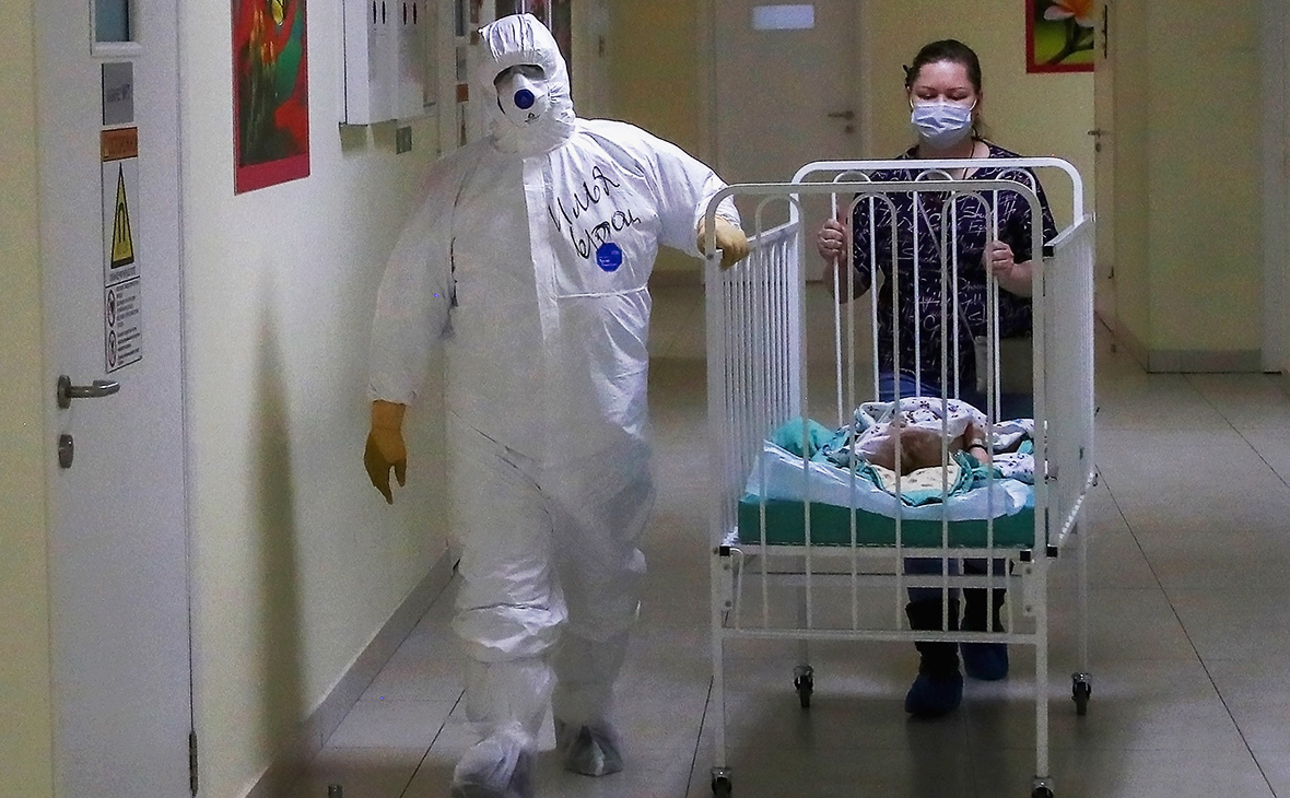 Bu xəstəlikləri olan uşaqlar koronavirusu ağır keçirə bilər - Azərbaycanlı həkim