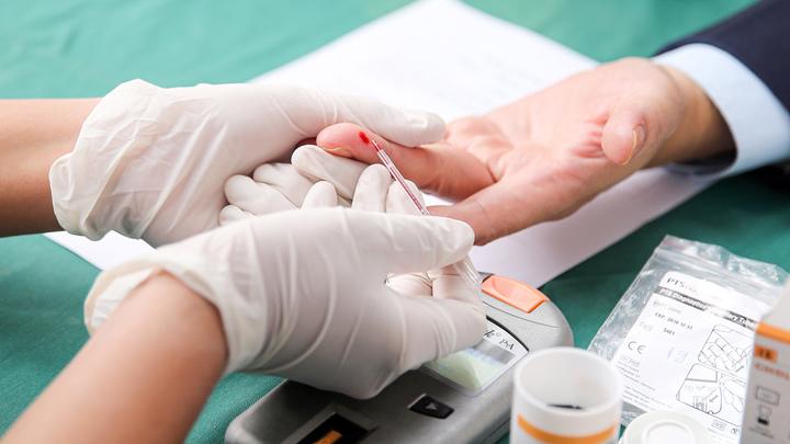 Koronavirusdan sonra şəkər xəstəliyinin sayı artıb  – Virus diabeti tezləşdirir