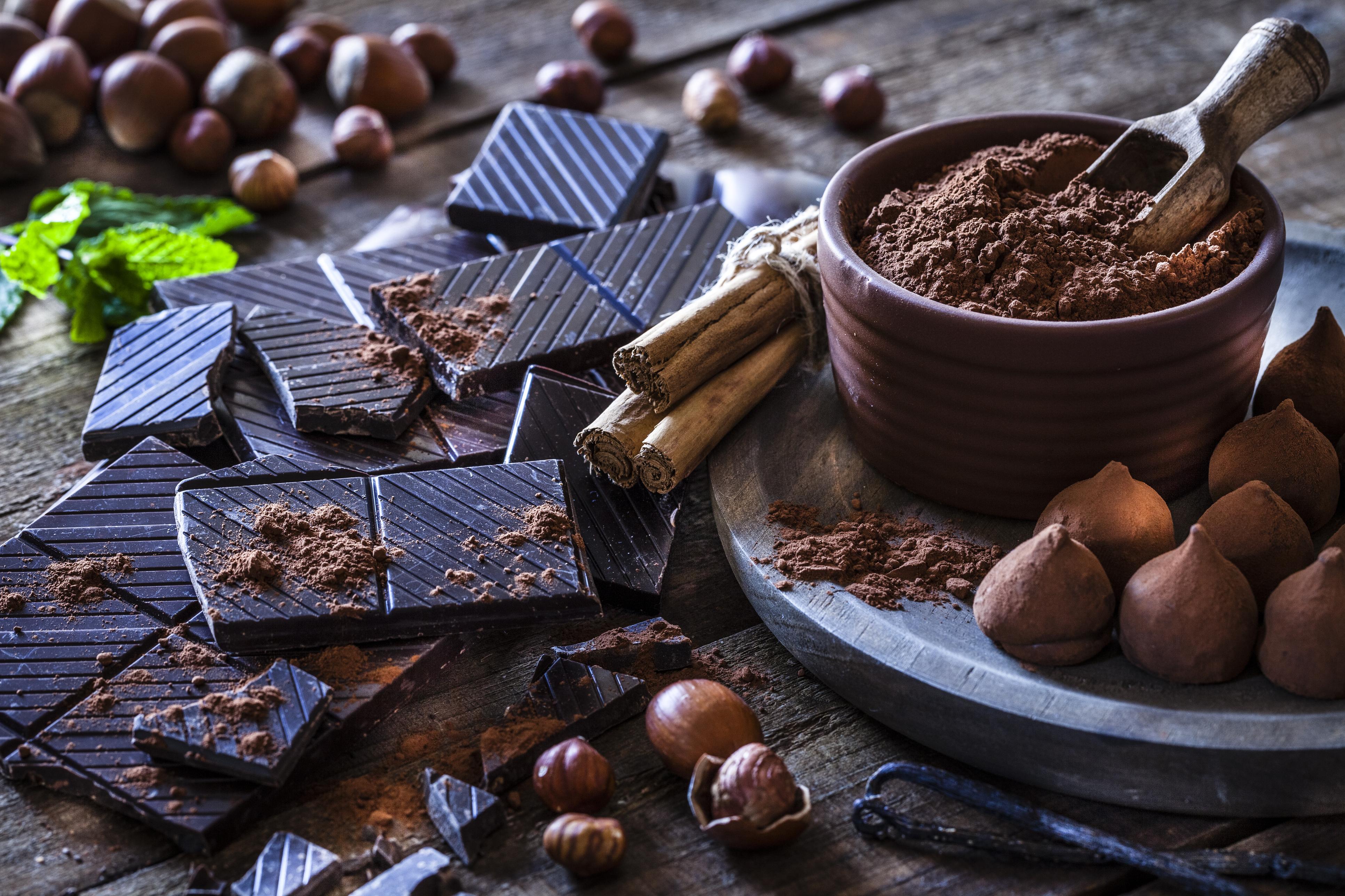 Hansı şokoladlar daha faydalıdır?
