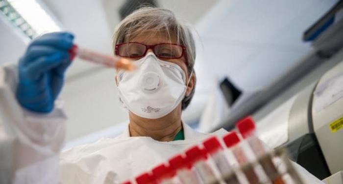 Daha 493 nəfərdə koronavirus aşkarlandı -  Gürcüstanda