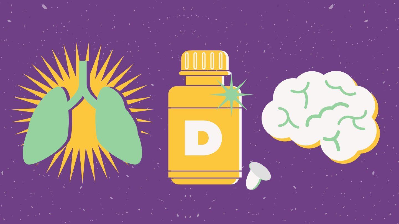 D vitaminini K2 vitamini olmadan qəbul etməyin  – Böyrəkdə daş TƏHLÜKƏSİ