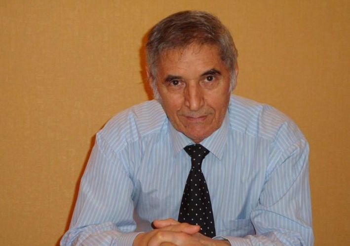 Azərbaycanda iki yazıçı koronavirusa yoluxdu