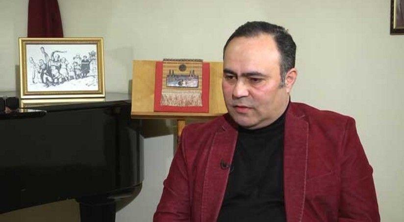 """Azər Zeynalovun səhhəti ilə bağlı oğlundan AÇIQLAMA -  """"Hər gün danışırıq"""""""