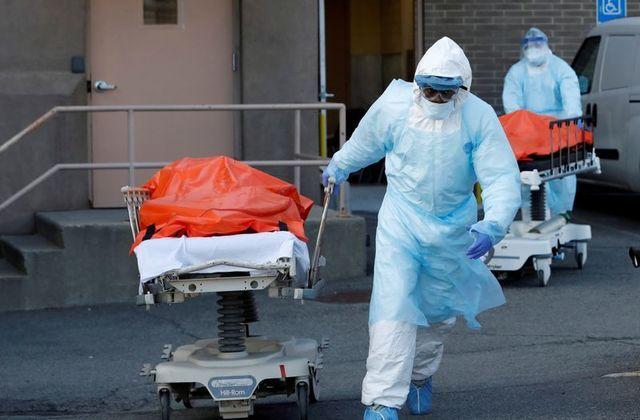 Koronavirusdan ölənlərin cənazəsinə 9 min ayrılacaq