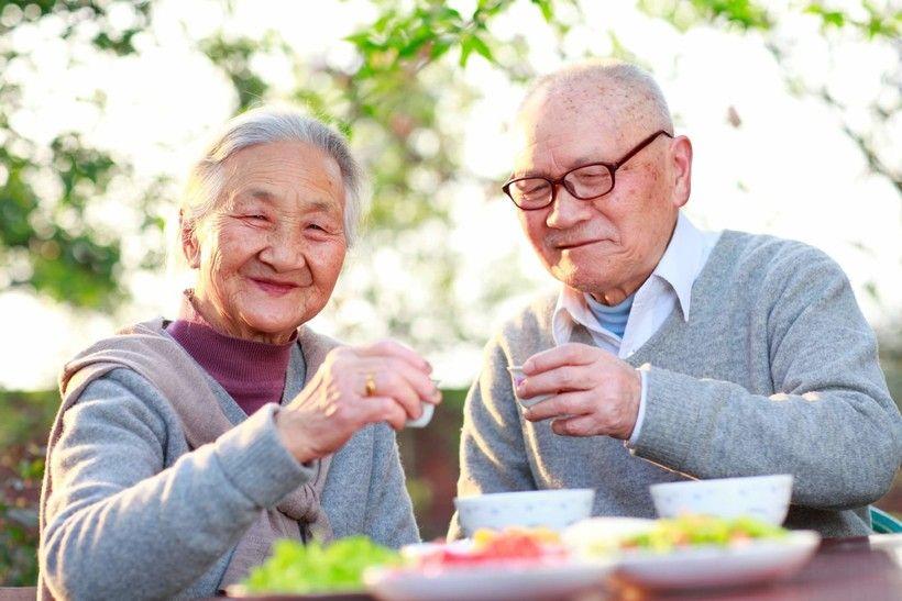 100 yaşlı yapon qadından – Həyatın 4 sirri