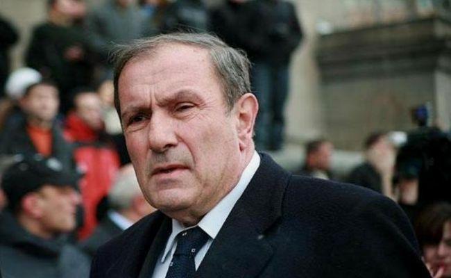 Ermənistanın eks-prezidenti koronaya yoluxdu