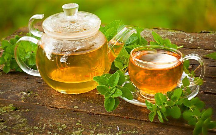 Yaşıl çayın zərərləri:  Təzyiq, baş ağrısı...