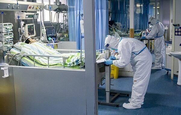 İşə gedən koronaviruslu həkimin fəaliyyəti dayandırıldı
