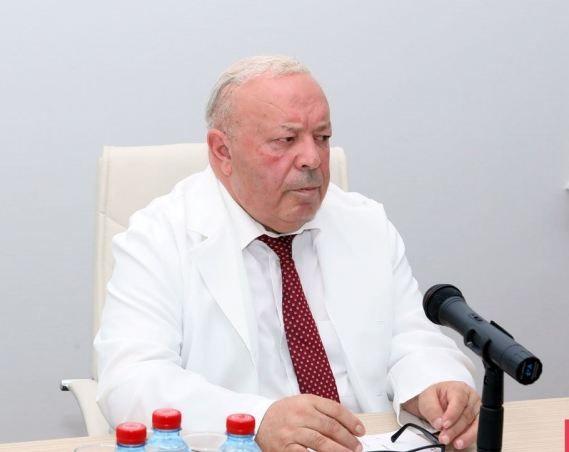 """""""Respublikanski""""nin baş həkimi işdən çıxarıldı -  TƏBİB-dən TƏYİNAT"""