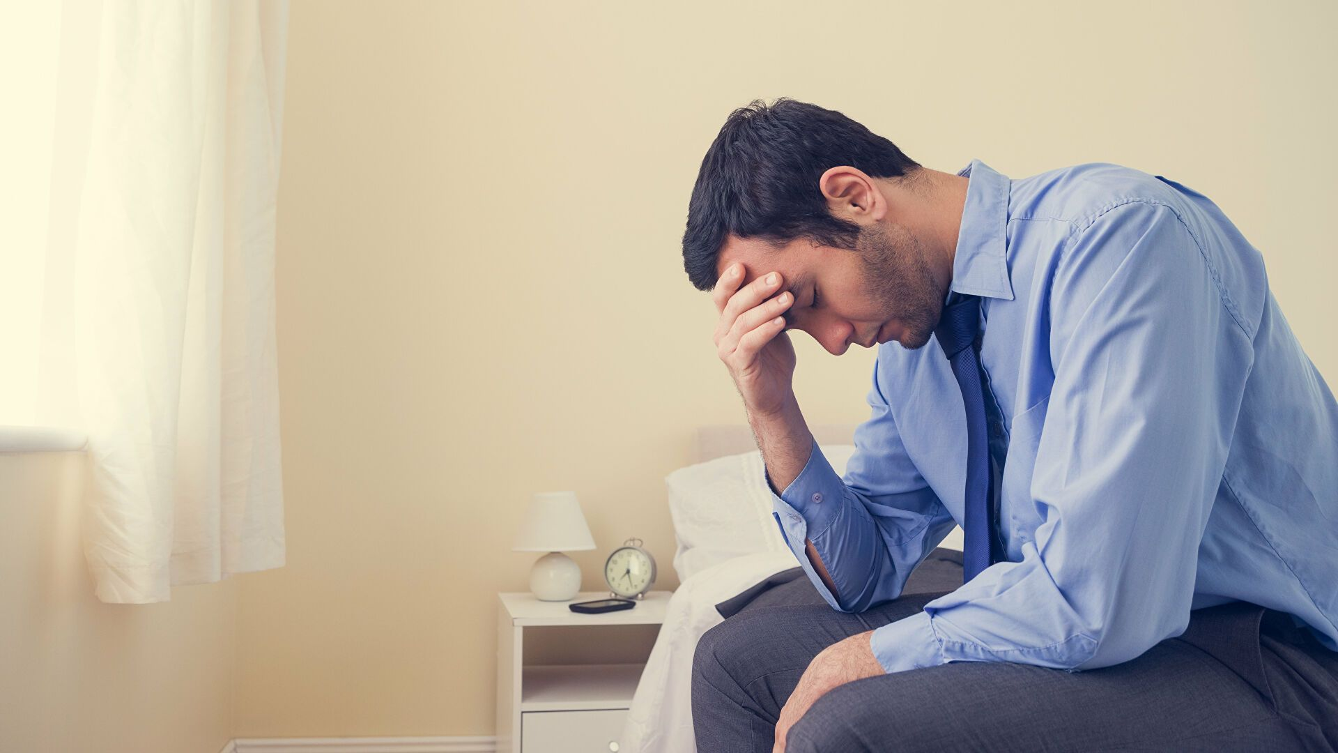 Tənha və boşanmış kişilərin xərçəng olma riski -  Yüksəlir