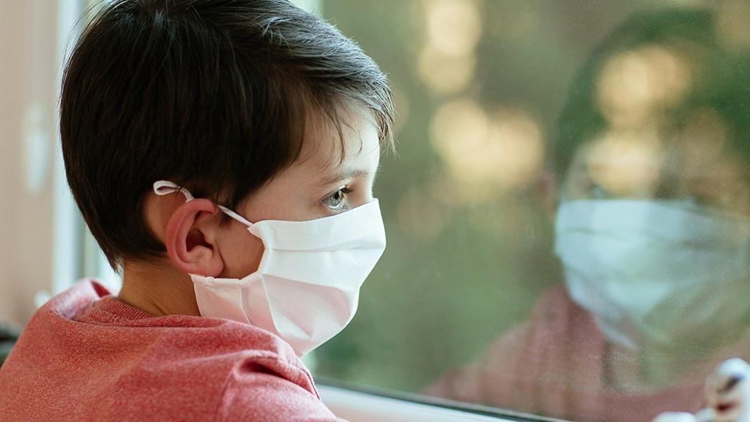 Uşaqlarda koronavirusun ilk simptomları:  Valideynlər DİQQƏT!