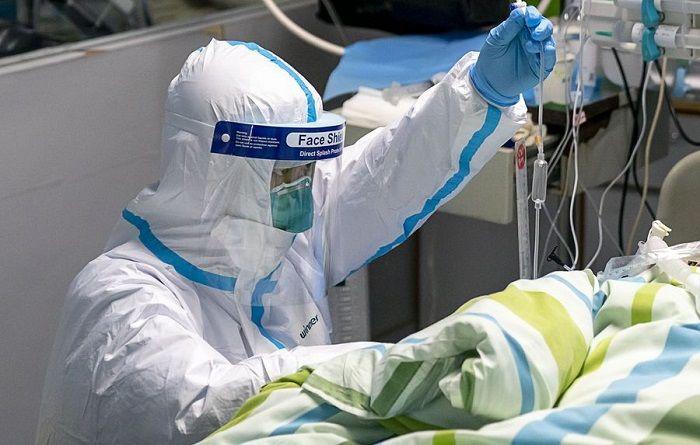 Koronadan 3,3 milyon ölüm sayı qeydə alınıb