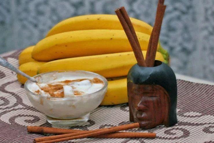 Bananla darçını birlikdə qaynatsanız…-  İNANILMAZ FAYDALARI