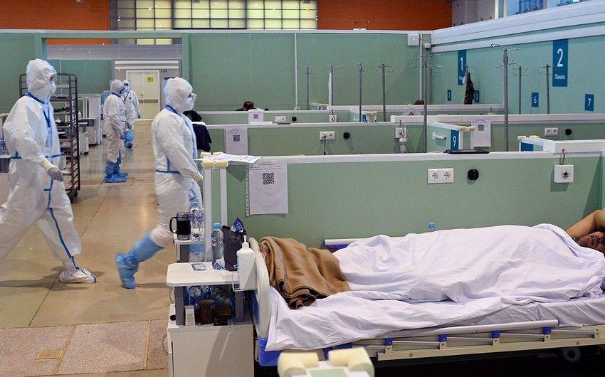 Gürcüstanda daha 504 nəfərdə koronavirus aşkarlandı