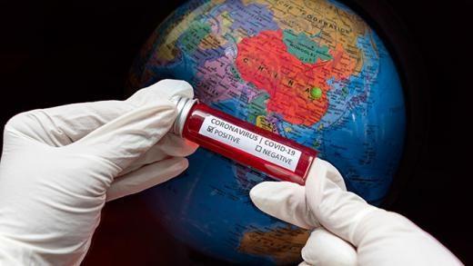 Dünyada iki həftədir koronavirus  azalır  - ÜST