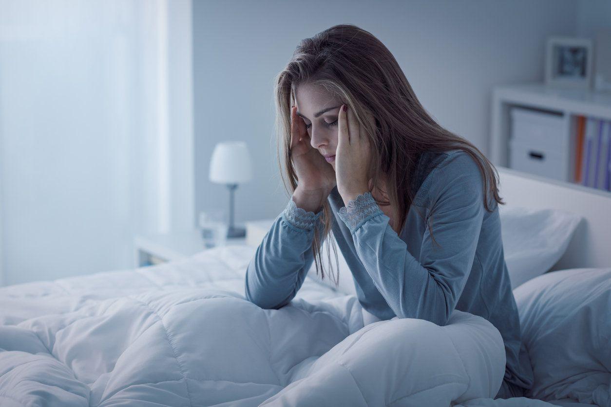 Depressiyanın qarşısını alacaq yeni metod tapıldı  – Bir saat...