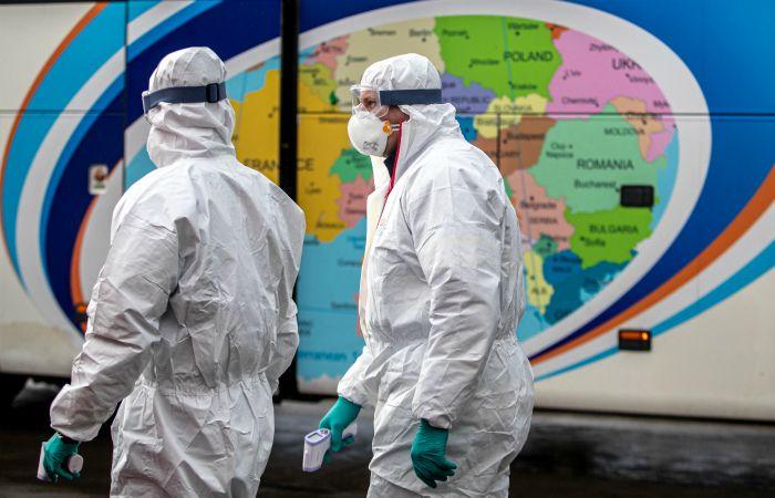 Pandemiyanı bu yolla yox etmək olar - ÜST