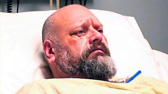 19 il sonra komadan ayılan adam görün nələri danışdı -  ŞOK VİDEO