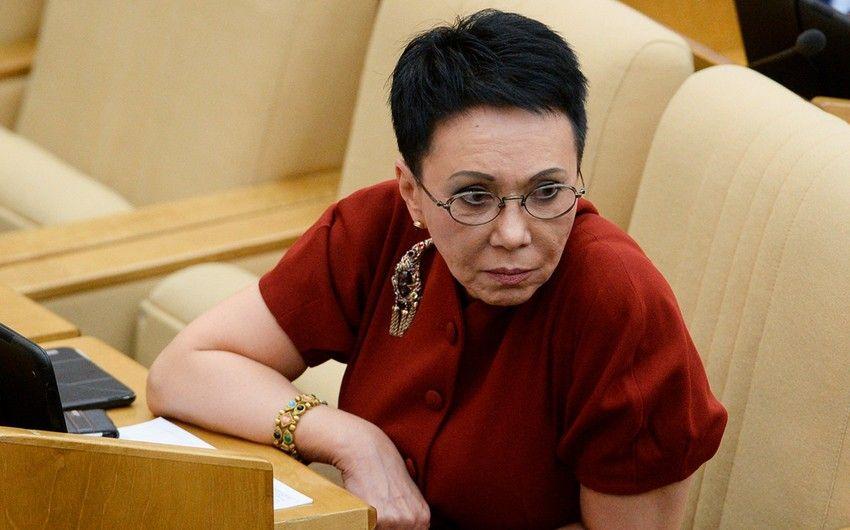 Rusiyalı nazirin deputat bacısı koronadan vəfat etdi