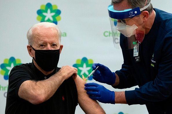 ABŞ bu ölkələrə 500 milyon doza vaksin bağışlayacaq