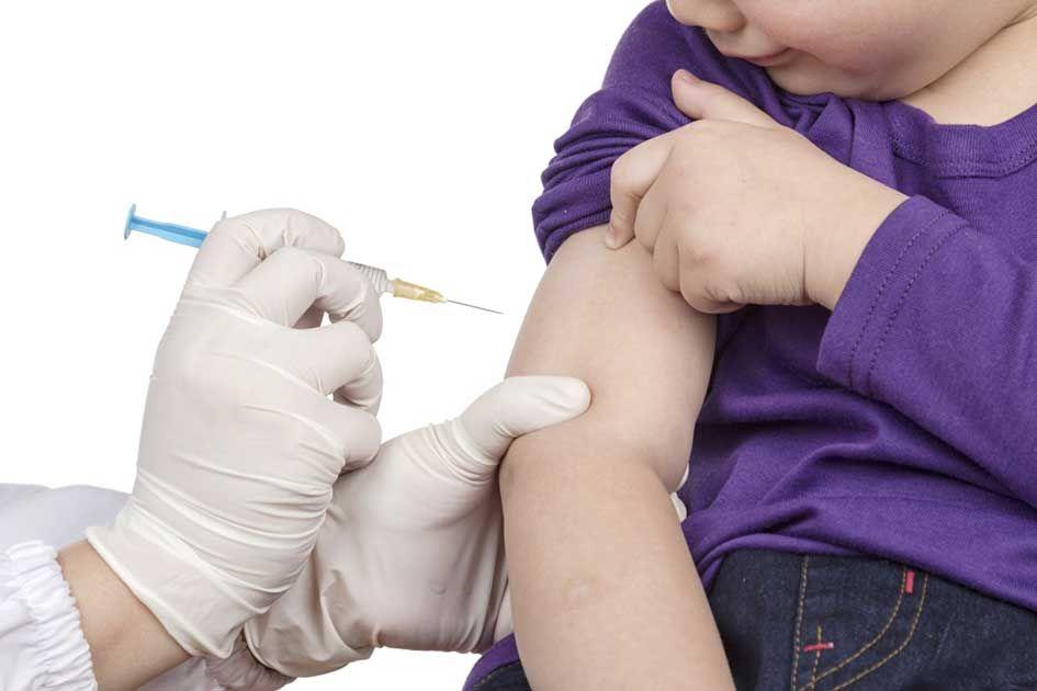 ÜST uşaqlara da vaksin vurulacağını   TƏSDİQLƏDİ