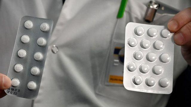 Koronavirusa qarşı ən güclü vasitə -  Bu qurd dərmanı imiş