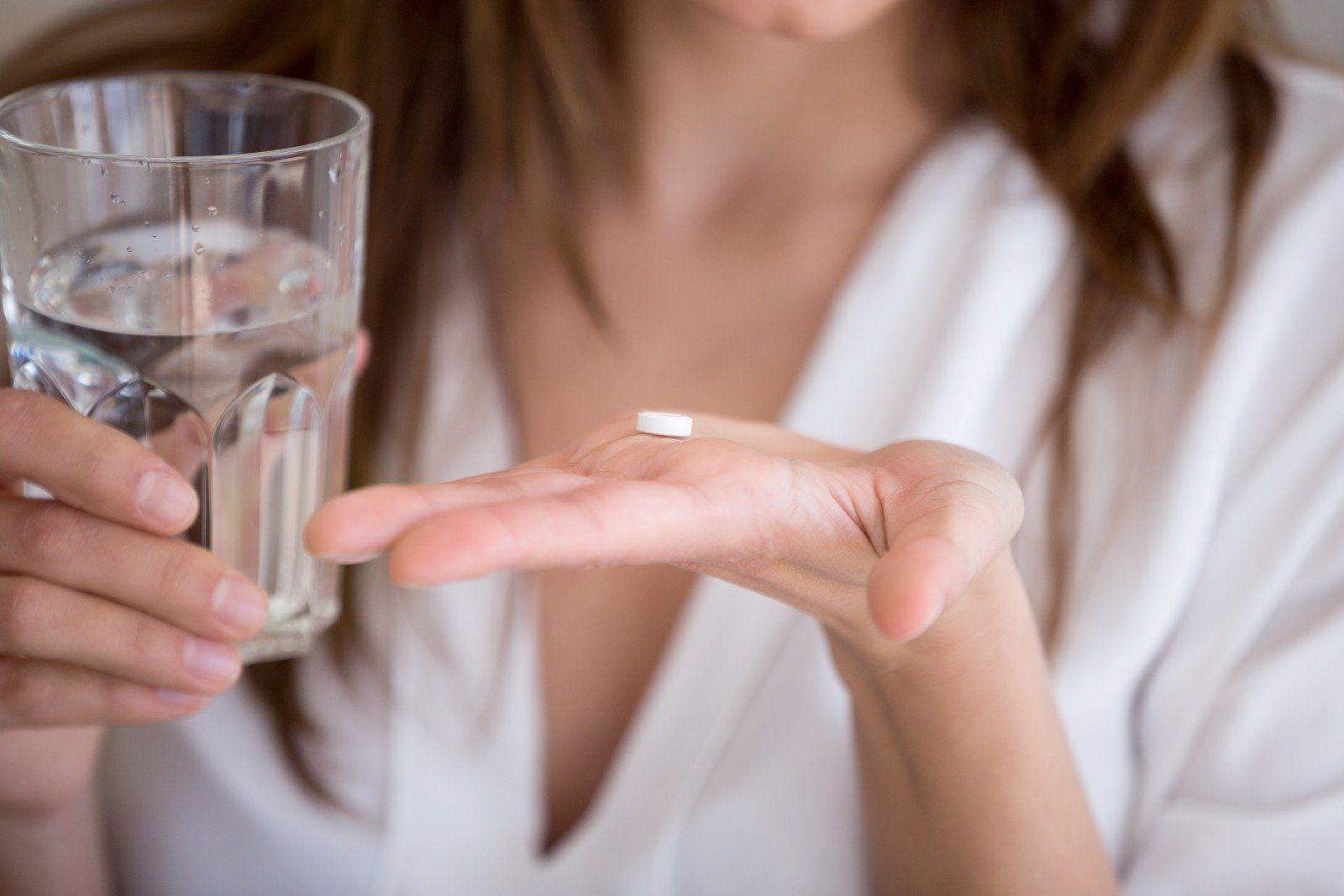 Aspirin xərçəng və metastazlara qarşı təsir edir -  AÇIQLAMA