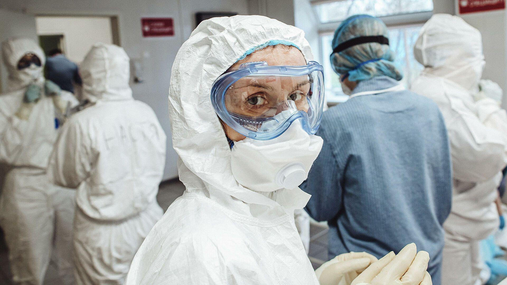 Koronavirusun müalicəsində yeni SXEM -  Deltaya qarşı
