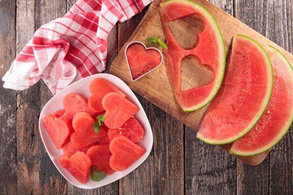 Qarpız yemək ürək və damarlara necə təsir edir?