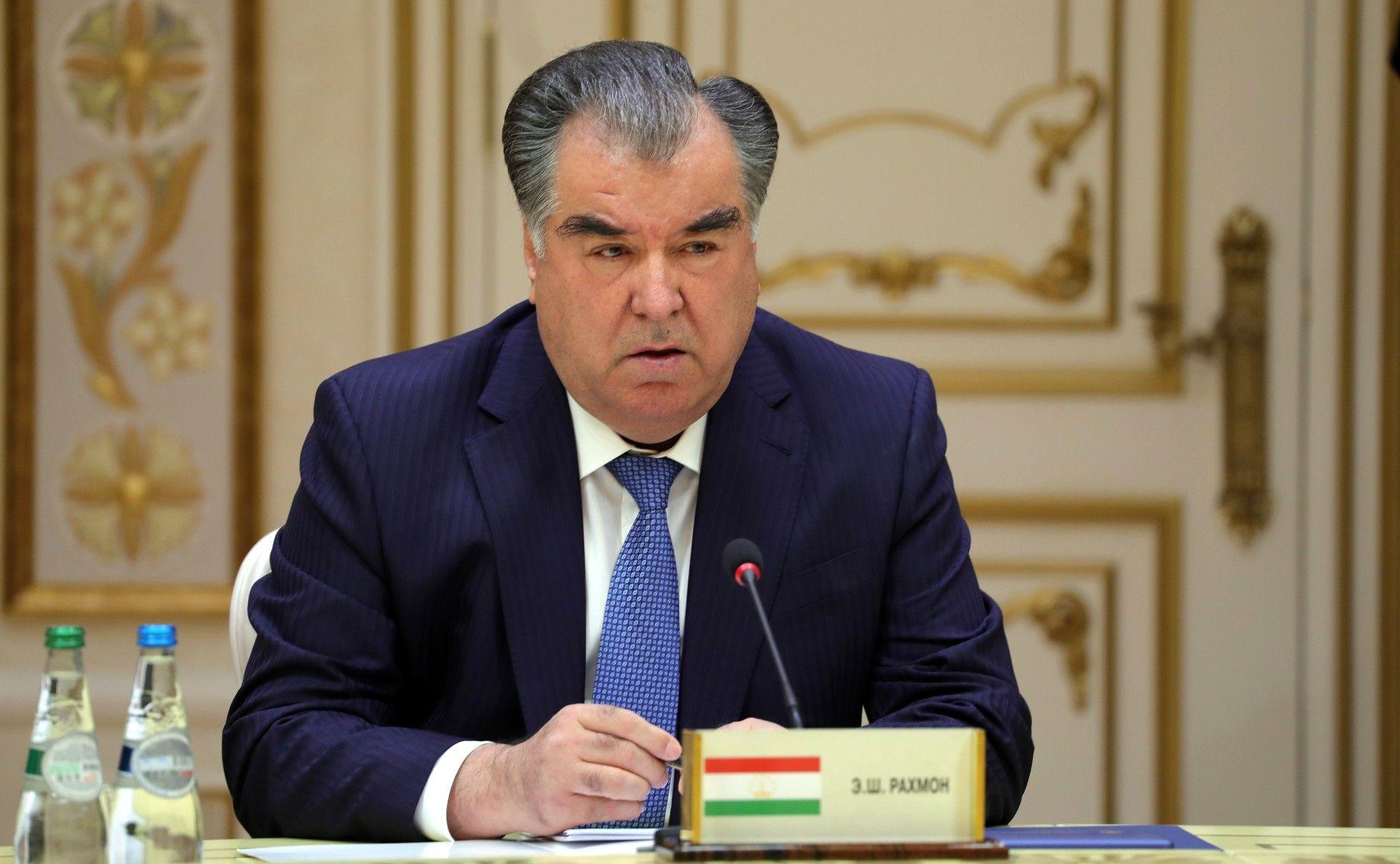 Tacikistan prezidentinin bacısı koronavirusdan  VƏFAT ETDİ