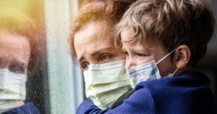 Koronavirus 1,5 milyon uşağı yetim qoydu