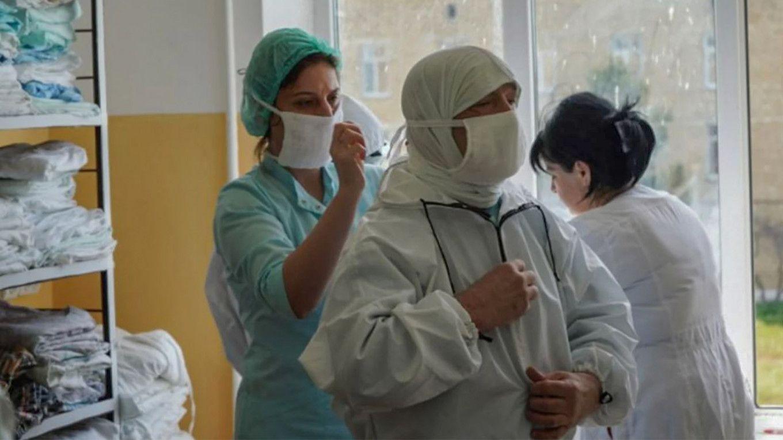Dağıstanda məcburi vaksinasiyaya başlanılır -  Yeni QƏRAR