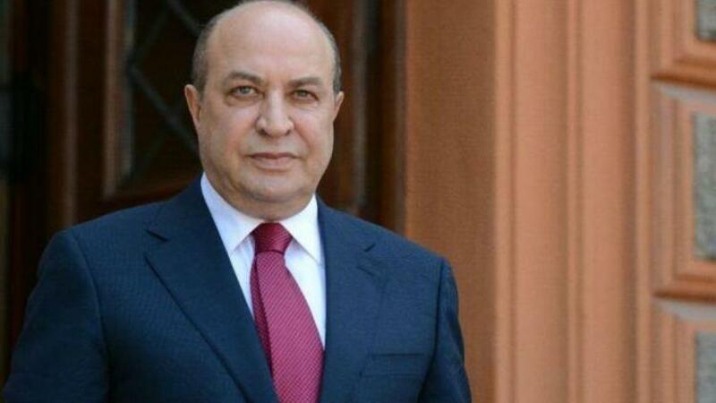 Həbsdə olan Eldar Həsənov   - DTX-nin Hospitalına köçürüldü