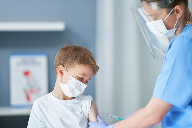 Bu ölkədə 3 yaşdan yuxarı uşaqlara da  vaksin vurulacaq