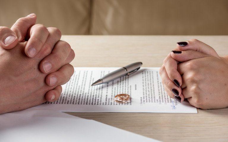 İlk 6 ayda 8168 boşanma -  Azərbaycanda