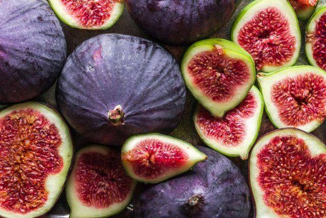 Xərçəngin düşməni olan meyvə -  Qabığı ilə birlikdə yeyin...