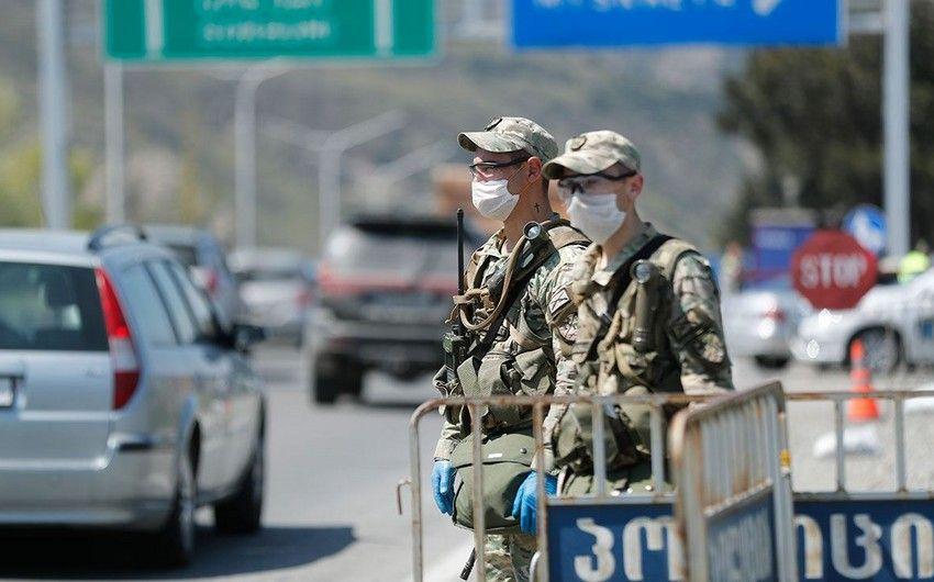 Qonşu ölkədə 1 gündə 60 nəfər koronadan öldü