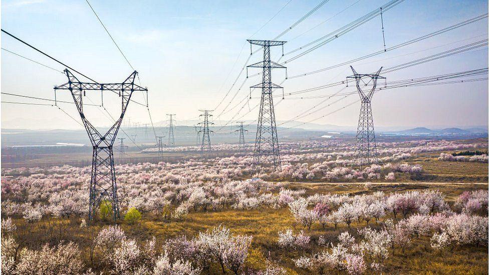 Çində elektrik enerjisi böhranı başlayıb -  Zavodlar dayanıb, evlər işıqsızdır