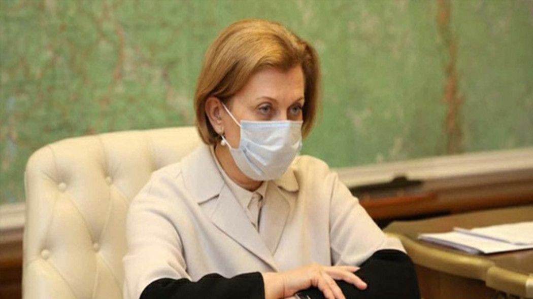 Rusiyada koronavirusa yoluxma yüksəlir -  Azalma yoxdur