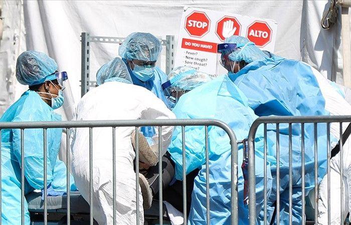 Pandemiya ilə bağlı vəziyyət ağırlaşır:   yoluxma 234 milyonu ötdü