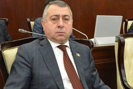 Həbsdə olan keçmiş deputat koronadan  öldü
